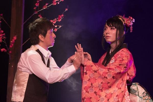 私:大高洋夫、春琴:和田琢磨
