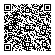 iOS版ダウンロードページへのQRコード