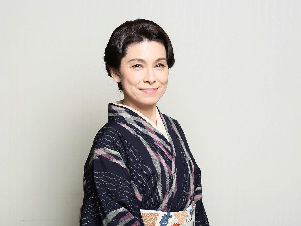 高田聖子 撮影:宮川舞子