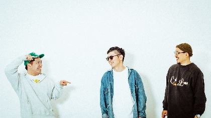 Yasei Collective新曲はKID FRESINOと黒田卓也をフィーチャーしたジャズ・ヒップホップに