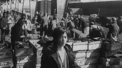 サカナクション、Nスペテーマ曲を担当 佐藤健が終戦直後の築地にタイムスリップ