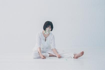 """20歳のシンガーソングライター・湯木慧がメジャーデビューを発表 言葉を書きなぐった意味深""""メモ""""を公開"""