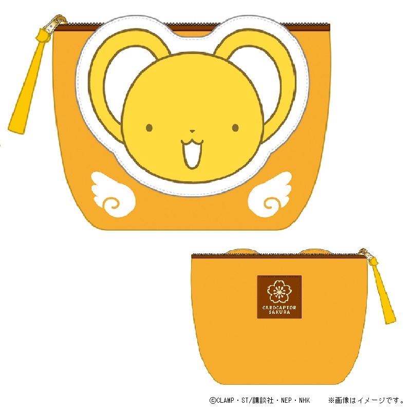 ポケットポーチ ケロちゃん 2,160円 (税込)