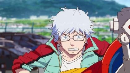 アニメ『ゴジラ S.P』ポルカドットスティングレイによるEDテーマ、キャラボイスが最新PVで解禁