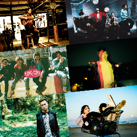 『Snow Light Festival』第一弾出演者発表でDE DE MOUSE、DAISHI DANCEら全6組