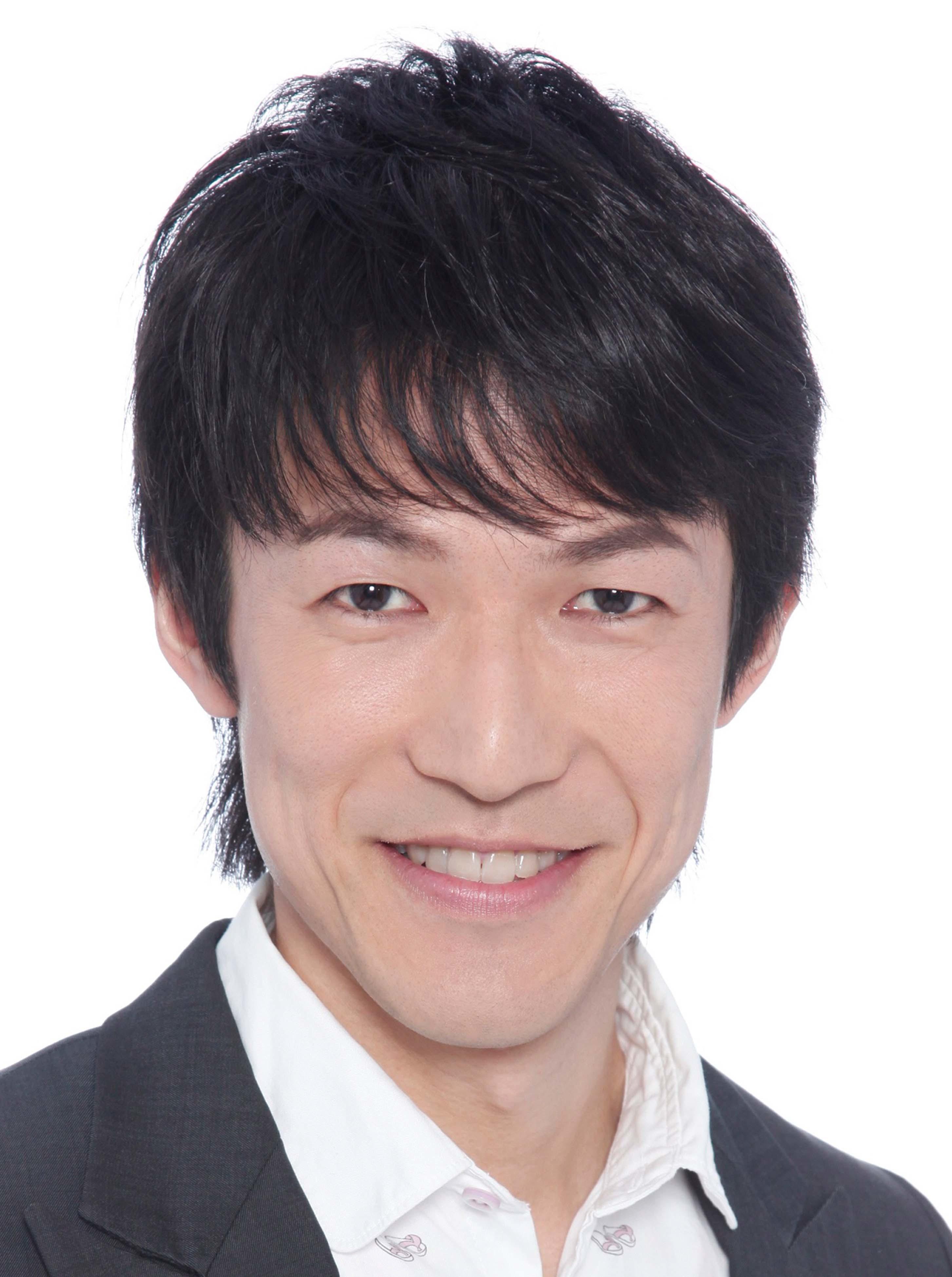 西山丈也(オリジナルキャラクター)