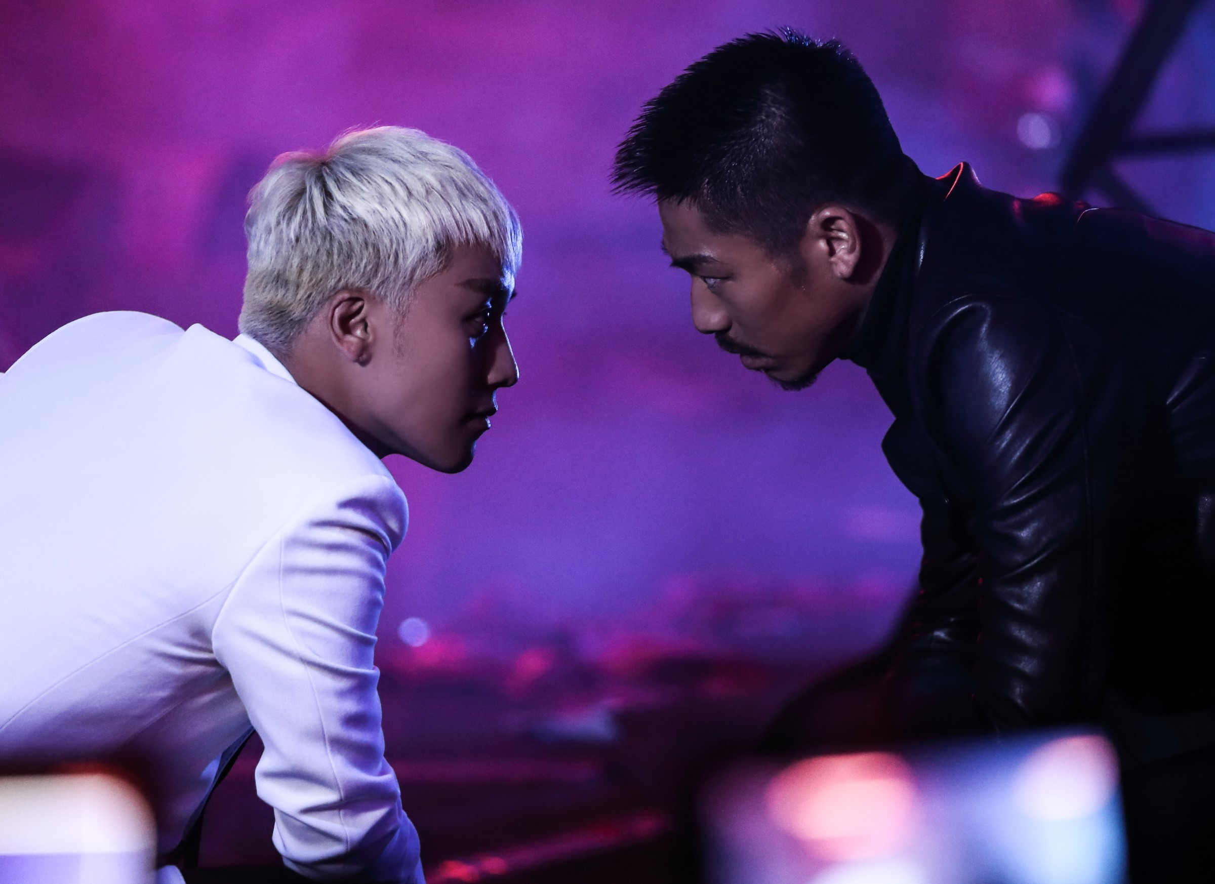 V.I (from BIGBANG) AKIRA