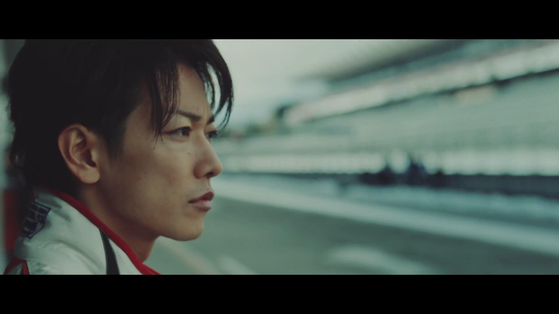 佐藤健 「TAKERU SATOH meets GAZOO MORIZO篇」
