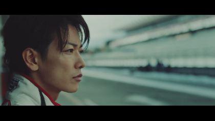 """佐藤健、トヨタ社長の激しいドリフトと""""愛""""に「ヤベエ……」 台本なしで挑んだ『TAKERU SATOH meets GAZOO』動画公開"""