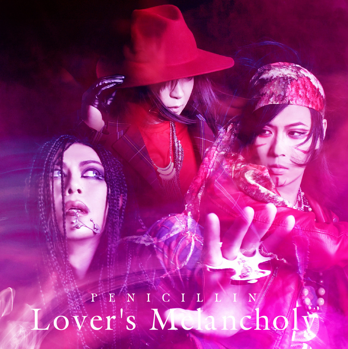 『Lover's Melancholy』Type-A