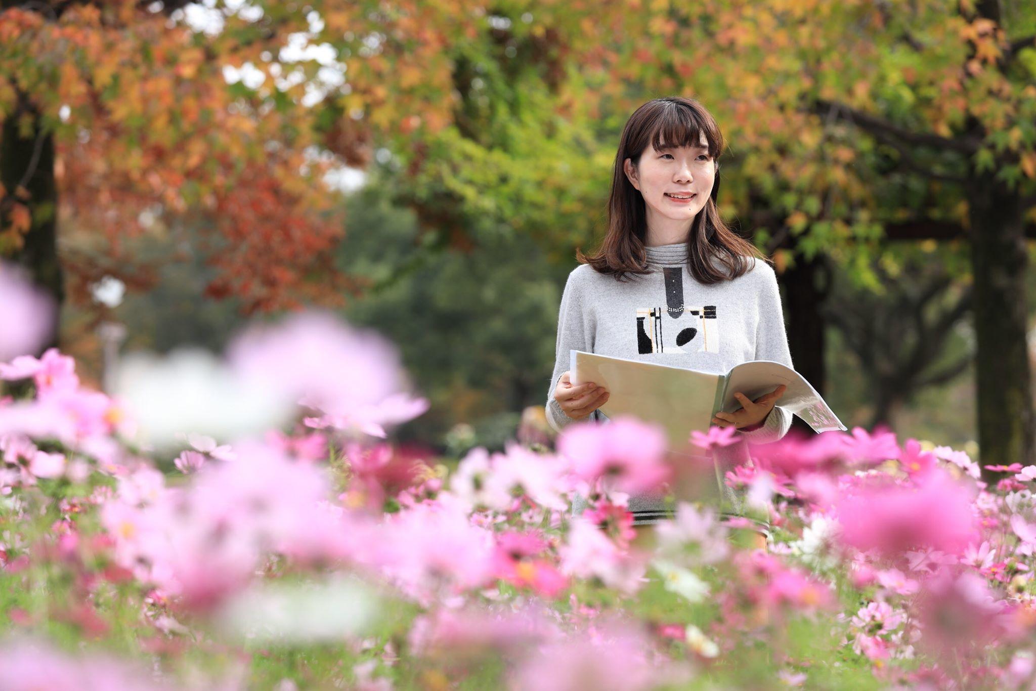 「ジュネーブ国際音楽コンクール」作曲部門で優勝した高木日向子