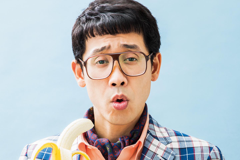 『こんな夜更けにバナナかよ 愛しき実話』大泉洋 (C)2018「こんな夜更けにバナナかよ 愛しき実話」製作委員会