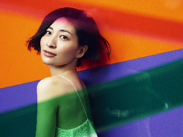 坂本真綾がニューシングル「ハロー、ハロー」をリリース 世界遺産・嚴島神社ライブの音源も収録
