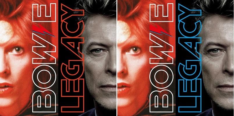 『Legacy / レガシー ~ザ・ヴェリー・ベスト・オブ・デヴィッド・ボウイ』