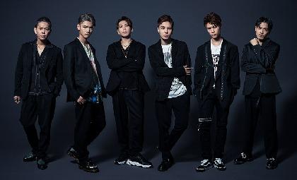 DEEP SQUAD ソニーミュージックレーベルズより7月22日メジャーデビュー決定