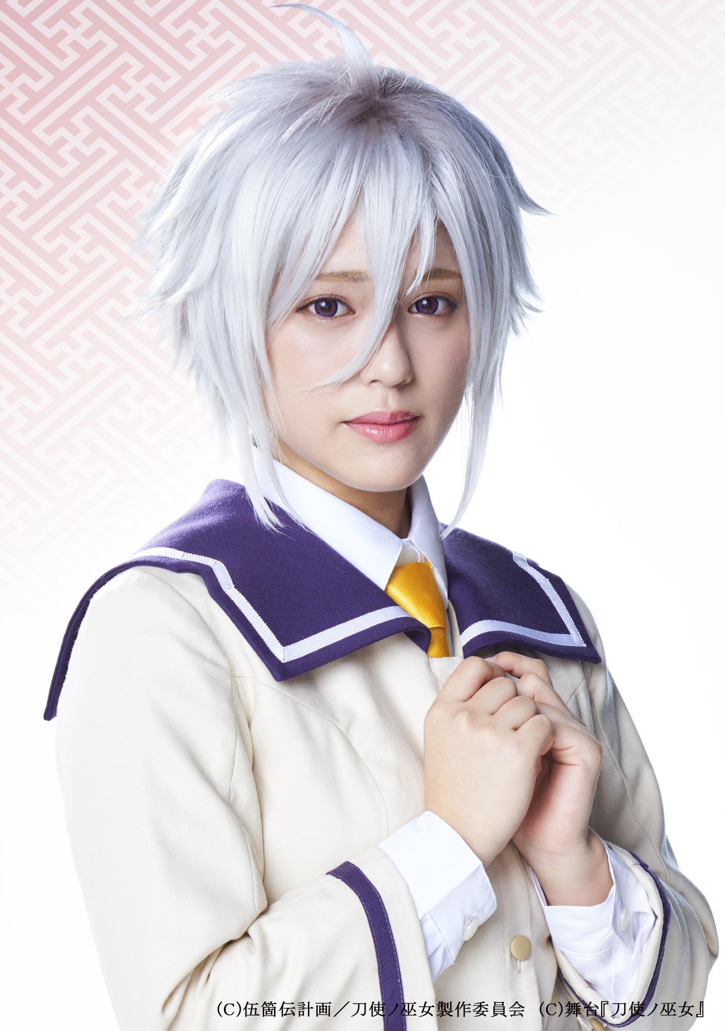 糸見沙耶香役 竹内彩姫(SKE48)