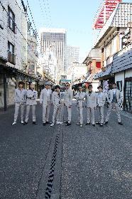 東京スカパラダイスオーケストラ、3月にニューアルバムをリリース