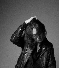 志磨遼平が脚本・演出・音楽・主演、ドレスコーズの映像作品『どろぼう』一度限りの極上音響上映