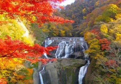 旅行者が選ぶ「滝ランキング」が堂々発表! 果たして1位の座は?