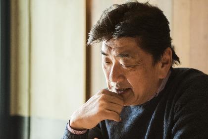 指揮者・佐渡裕にインタビュー。トーンキュンストラー管弦楽団を率いて日本ツアー開催。