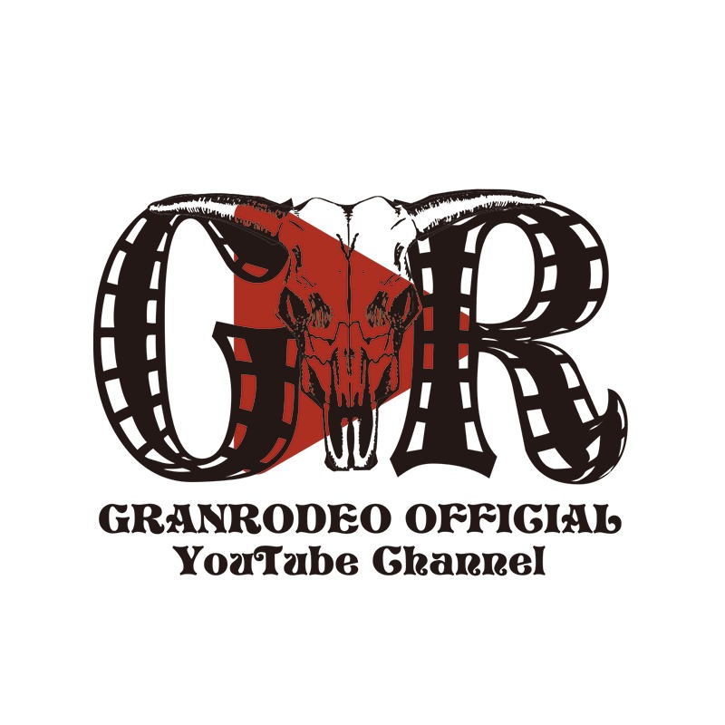 GRANRODEO OFFICAIL YouTube Channel