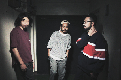Ovall、Gotch(ASIAN KUNG-FU GENERATION)を迎えた新曲を7インチと配信でリリース 映画『ハード・コア』EDテーマ