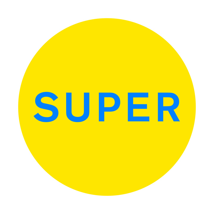 『SUPER』 J写(iTunes / Apple Music)