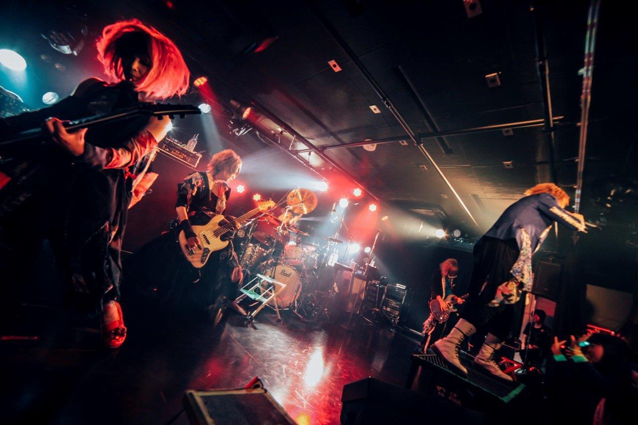 ユナイト/2016.5.30/撮影=西槇太一、永田拓也