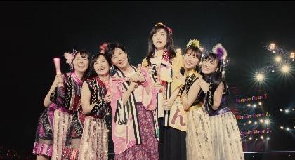 ももクロのステージで吉永小百合・天海祐希・ムロツヨシがパフォーマンス 映画『最高の人生の見つけ方』本編映像を公開