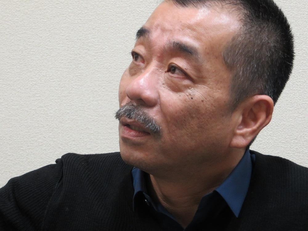 松岡錠司監督