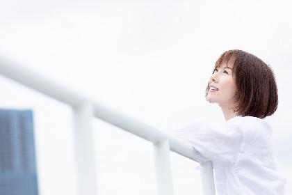 半崎美子 2ndミニアルバム『うた弁2』で名曲セルフカバーも