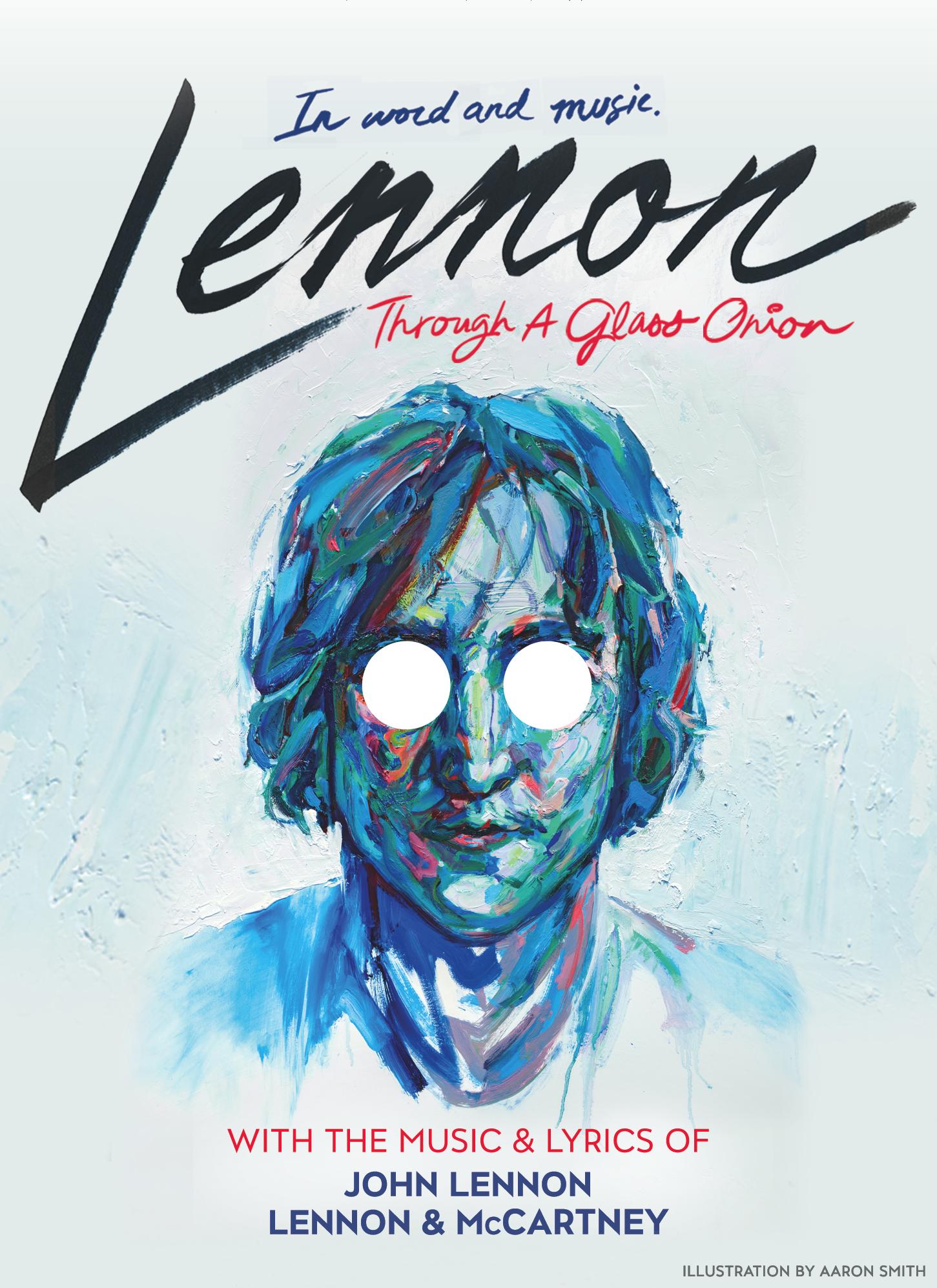 舞台『LENNON レノン』
