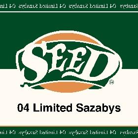 04 Limited Sazabys、9月4日にニューシングル「SEED」発売決定 今までにない特殊形態でのリリースを予告
