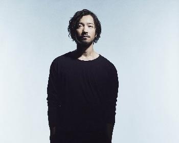 金子ノブアキの新プロジェクト・RED ORCA、映画『MANRIKI』主題歌をリリース&ティザー映像も公開
