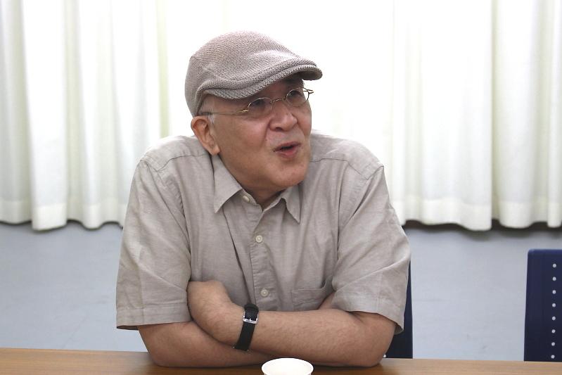 ラッパ屋 鈴木聡