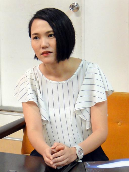 タカハ劇団・高羽彩