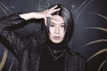 SHIN 2ndアルバムの全貌を明かす全曲試聴ティザー映像公開