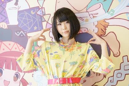 SPICE×TWEコラボ企画 「ORESAMA ぽんが魔法陣グルグルを着たら」 ライブ・ファッションを語る独占インタビュー