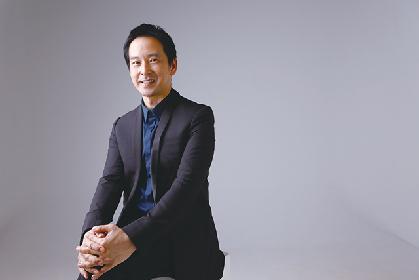 青柳 晋(ピアノ)「10回目の今年は、リスト自身が主役です」