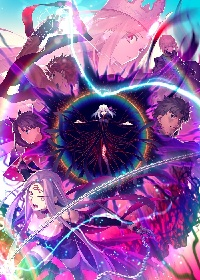 劇場版「Fate/stay night [Heaven's Feel]」III.spring songが興行収入10億円を突破 大ヒットを記念したPV&CMを公開