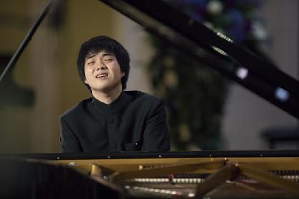祝・藤田真央 第16回チャイコフスキー国際コンクール2位入賞