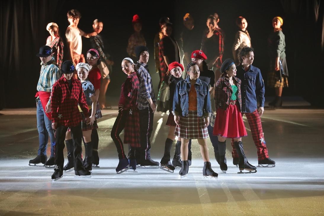 『プリンスアイスワールド』公演の模様(※写真は2018年の横浜公演のもの)