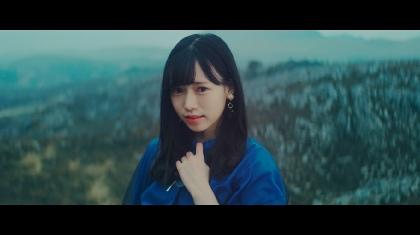 HKT48、運上弘菜がセンターを務める約1年振りとなるシングル「3-2」のMVを公開