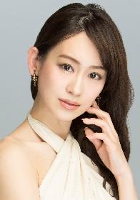 宝塚歌劇団元月組トップ娘役・愛希れいか、アミューズで女優を本格始動 退団後初の仕事はミュージカル『エリザベート』