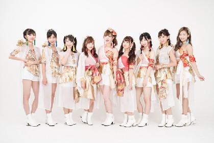 LinQから安藤千紗、坂井朝香、小日向舞菜が卒業