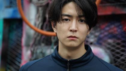 稲葉友、初主演の長編映画でラップ&ピアノを披露 熊坂出監督『恋い焦れ歌え』が2022年に劇場公開へ