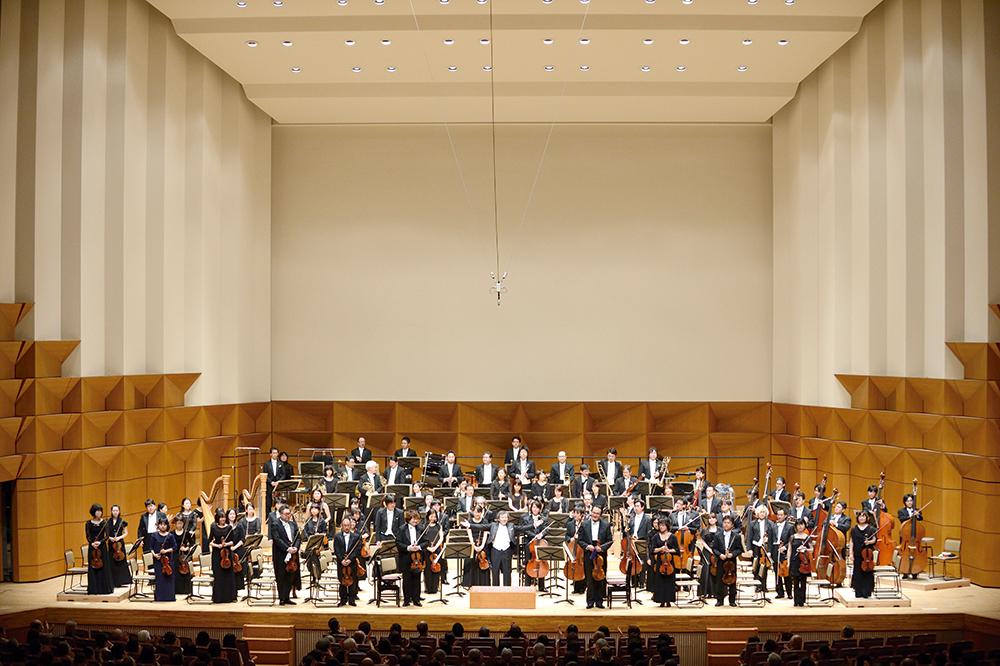 昨年のオーケストラの日コンサートの様子