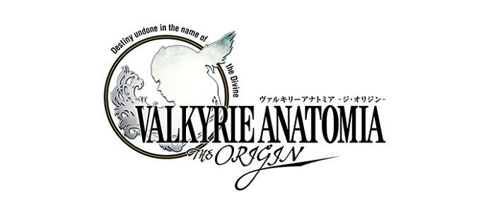 『VALKYRIE ANATOMIA -THE ORIGIN-』ロゴダクション 『VALKYRIE ANATOMIA -THE ORIGIN-』公式サイトより引用