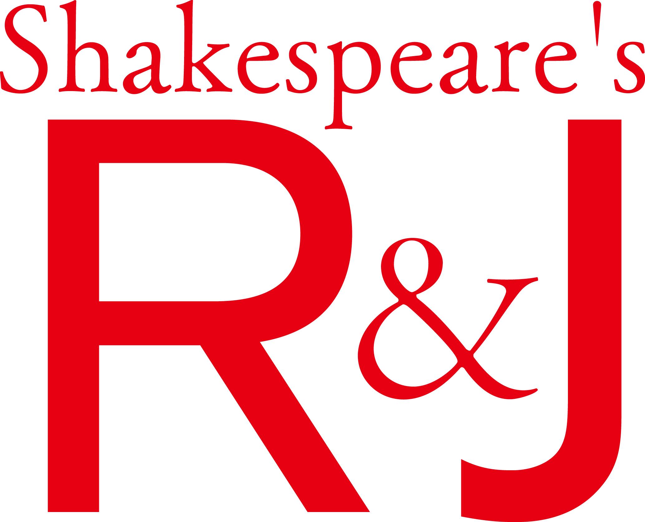 『Shakespeare's R&J~シェイクスピアのロミオとジュリエット~』