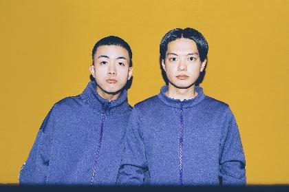 どんぐりず、BE AT TOKYOによる古着ショップ企画『illmatic sence』のセレクターを担当 古着倉庫からセレクトする様子も公開